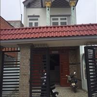 Bán nhà sổ hồng riêng thổ cư rộng 1 trệt 1 lầu - Thái Hòa - Tân Uyên