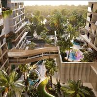 Nghỉ dưỡng đúng nơi - vui chơi đúng cách, khu căn hộ du lịch biển 5 sao plus duy nhất Vũng Tàu