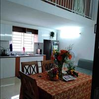 Nhà cấp 4 trong khu dân cư, sổ hồng riêng, tặng nội thất