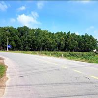 Cần bán gấp đất xã Phú Thạnh, sát bên Swan Park, 20x50m, có 400m2 thổ cư, 6 triệu/m2
