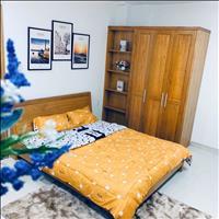 Căn hộ cho thuê quận Tân Bình, mới xây, đang chờ bạn đến xem