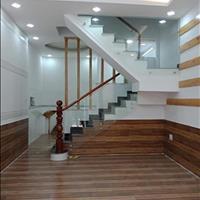 Bán nhà có lầu quận 12, đường Nguyễn Ảnh Thủ gần ngã 3 Bầu Tô Ký, bán 1,15 tỷ, 50m2