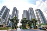 Dự án Goldmark City - ảnh tổng quan - 9