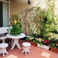 Cho thuê căn hộ chung cư Penthouse Khánh Hội 1, 200m2, 4 phòng ngủ, 3 wc, nội thất cao cấp