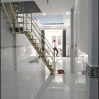 Bán nhà 1 trệt 1 lầu đường số 9, Linh Tây 72m2