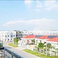Nhanh tay sở hữu nhà phố biệt thự xây dựng sẵn 1 trệt 2 lầu, gần trung tâm thành phố Biên Hòa