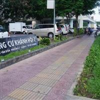 Cho thuê căn hộ chung cư Khánh Hội 2 căn hộ 85m2, 2 phòng ngủ, 2 toilet có đầy đủ nội thất 13 triệu