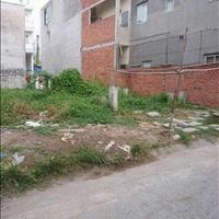 Tôi bán đất thổ cư, sổ hồng riêng, 5x18m, giá 700 triệu, nằm gần chợ Tân Phú Trung