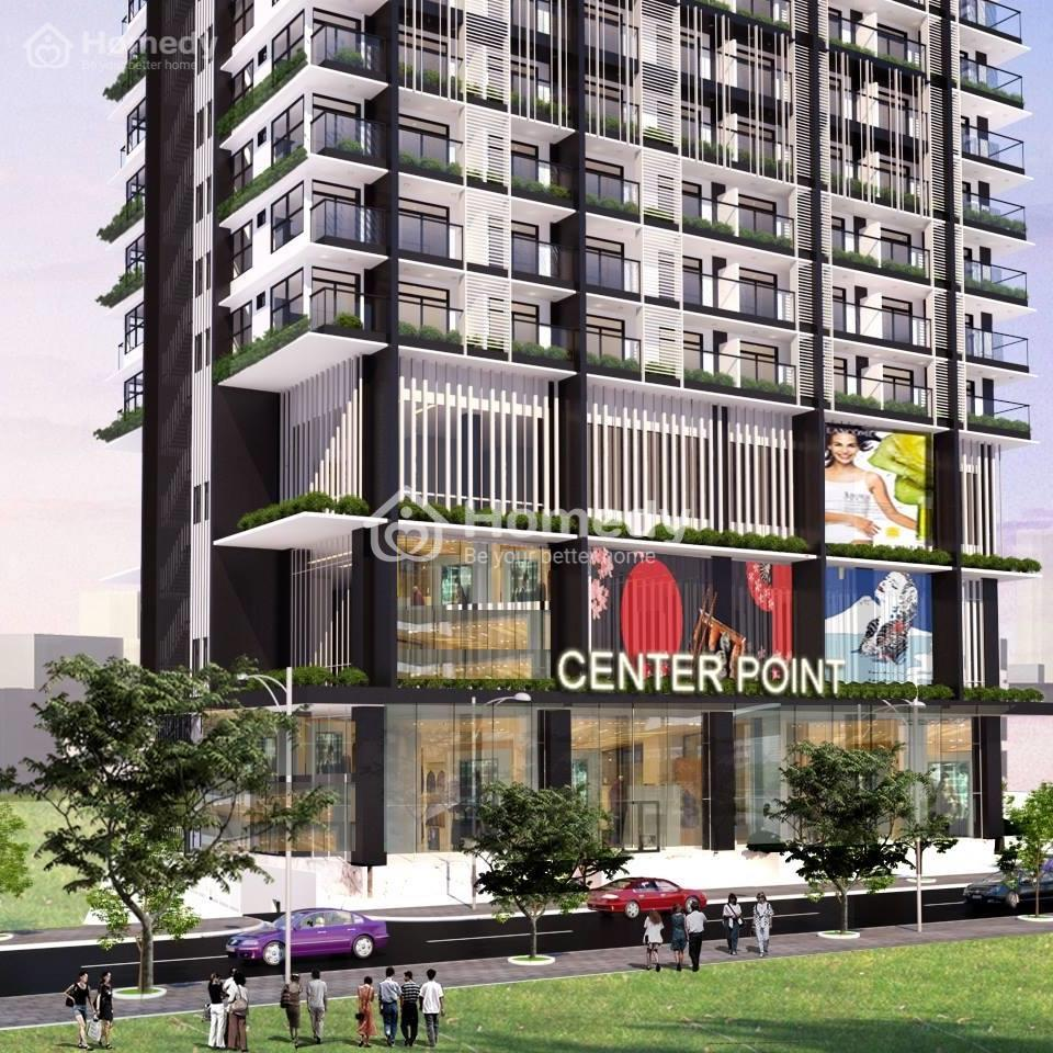 Dự án Center Point Đà Nẵng