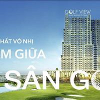 20 suất ngoại giao cho căn hộ sở hữu lâu dài tại Đà Nẵng toạ lạc giữa 2 sân golf, giá chỉ từ 1,7 tỷ