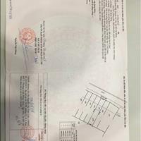 Bán đất quận Củ Chi - Thành phố Hồ Chí Minh giá 1.45 tỷ