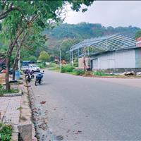 Bán đất có sẵn kho xưởng mới xây dựng, mặt đường 7m5 tại Cẩm Lệ, Đà Nẵng