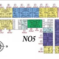 Thông báo chính thức tiếp nhận hồ sơ tòa N05 Ecohome 3, tư vấn miễn phí, chọn căn, tầng