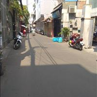 4x20m, hẻm 8m, đường Nguyễn Gia Trí (D2), Bình Thạnh, giá 13.2 tỷ