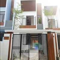 Bán nhà 2 tầng kiệt ô tô 9m Lê Ngô Cát - nở hậu - giá rẻ