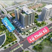 Chung cư Dabaco Lý Thái Tổ Lotus Central đầu tư cho thuê tỷ suất đầu tư cực lớn
