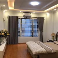 Bán nhà đẹp phố Phan Kế Bính, Ba Đình, 38m2, phân lô – nở hậu