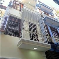 Bán gấp nhà ở đường Yên Lãng - Đống Đa, 38m2, mặt tiền 4m, 3,4 tỷ