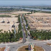 Bán căn liền kề Ecorivers, giá tốt nhất thị trường 27 triệu/m2 đã bao gồm nhà xây thô 4 tầng