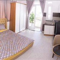 Cho thuê căn hộ mini mới xây ở Tân Bình, đầy đủ nội thất, giá cực rẻ