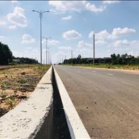 22 nền đất ngay mặt tiền Kênh Tân Hóa, sau Đầm Sen, sổ hồng riêng, giá 18 triệu/m2