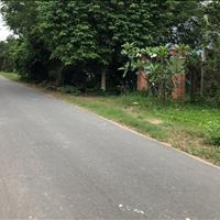 Bán lô đất mặt tiền đường Trương Thị Kiện, xã Thái Mỹ, Củ Chi, diện tích 290m2, giá 1.5 tỷ