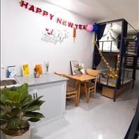Cho thuê căn hộ mới bóc tem dạng ký túc xá giá thuê chỉ từ 1,3 triệu/tháng, trung tâm Bình Thạnh