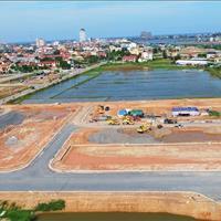 Cần bán đất nền Đông Nam Lê Lợi Thành phố Đồng Hới