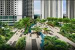 Dự án Goldmark City - ảnh tổng quan - 2