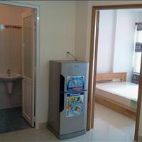 Cho thuê căn hộ chung cư Nguyễn Quyền Plaza, diện tích 56m2, 2 phòng ngủ, 1WC có nội thất 5.5 triệu