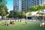 Dự án Goldmark City - ảnh tổng quan - 6