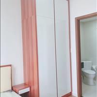 Cho thuê căn hộ 1 phòng ngủ Grand Riverside Quận 4 - Full nội thất cao cấp - Xách vali vào ở liền