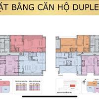 Bán căn hộ Duplex 2 tầng siêu sang quận Ba Đình - Hà Nội giá từ 21 tỷ, view hồ Giảng Võ