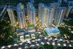 Dự án Goldmark City - ảnh tổng quan - 1