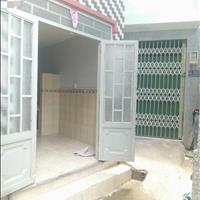 Bán nhà tại hẻm đường Lưu Hữu Phước, phường 15, quận 8, Tp.HCM giá tốt