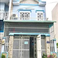 Bán nhà 1 trệt 1 lầu tại Khu dân cư mới 47/68/46/38 Trường Lưu, Long Trường, Quận 9, Tp.HCM