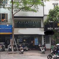 Rẻ quá, bán nhà mặt phố Huế - Bà Triệu, Hai Bà Trưng 130m2, mặt tiền 6m, chỉ 48 tỷ