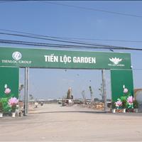 Dự án đất nền Tiến Lộc Garden Nhơn Trạch - Đồng Nai giá gốc từ chủ đầu tư