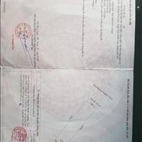 Chính chủ bán đất điện âm tay trái Block B2.20 khu đô thị sinh thái Nam Hòa Xuân
