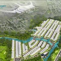 Đất nền giá rẻ khu đô thị Long Thành, Đồng Nai