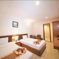 Cho thuê khách sạn 2 sao mặt tiền đường Bùi Viện - Phường Phạm Ngũ Lão- Quận 1
