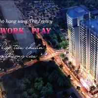 Thông tin chính thức từ CĐT - Mở bán 50 căn đẹp nhất The Legacy - nhận ngay quà khủng tới 530 triệu