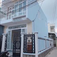 Bán nhà 1 trệt 1 lầu góc 2 mặt tiền hẻm 4m cách bờ hồ dài Huỳnh Cương 70m phường An Cư, Ninh Kiều