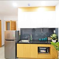 Căn hộ cao cấp giá rẻ 50m2 full nội thất, 1 phòng ngủ, 1 phòng khách, ngay Phú Nhuận
