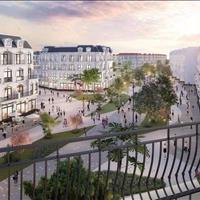 Bán Shop thương mại dịch vụ vị trí đắc địa nhất dự án phân khu Hải Âu - Dự án Vinhomes Ocean Park