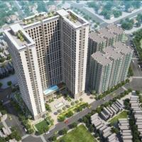 Phú Tài Residence chung cư cao cấp view biển, gần cảng, có sổ đỏ, được nhập khẩu thành phố Quy Nhơn