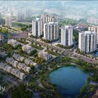 Le Grand Jardin Sài Đồng - Sống chất lượng - Vượng phú quý - Chiết khấu tới 9,5% - Lãi suất 0%