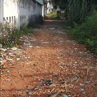 Bán cặp nền thổ cư hẻm 9 Phạm Ngọc Hưng (69 Võ Văn Kiệt) cách bờ kè chỉ 50m - Gía 4.2 tỷ
