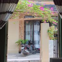 Bán nhà kiệt Trần Xuân Lê 68m2 gần Hà Huy Tập cách đường 50m, giá rẻ