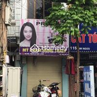 Cần bán gấp căn nhà chính chủ ngay phố Kim Ngưu, 40,2m2, sổ đỏ